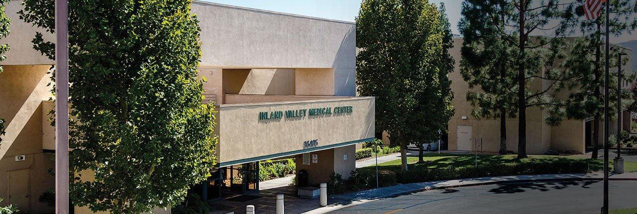 Inland Valley Medical Center