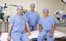 Inland Valley Medical Center Awarded Spine Certification by The Joint Commission