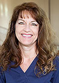 Connie Muhtaseb, RN, Labor and Delivery
